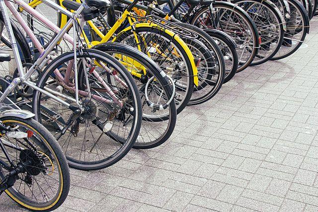 【台東区】自転車置場利用の抽選受付が始まりました【平成31年度】