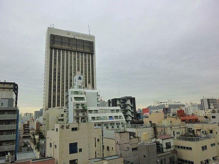 台東区西浅草3丁目にある浅草タワーの眺望写真です。