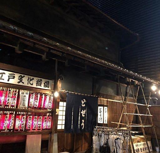 江戸時代の代表的な商家造り