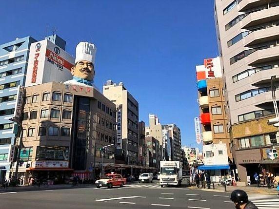 アートライフで、台東区の最新人口情報を紹介します。