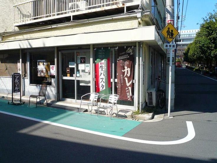 アートライフで、西浅草3丁目にあるカフェ「気ままなキッチン」を紹介します。