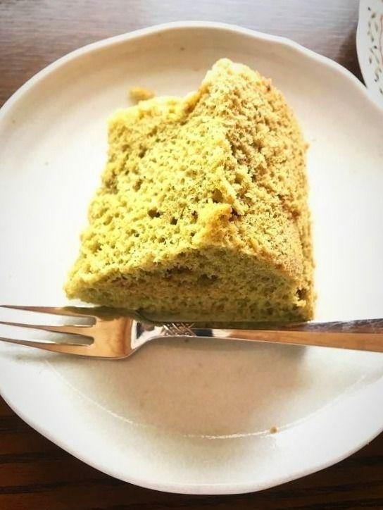 【西浅草3丁目】気ままなキッチン【シフォンケーキ】