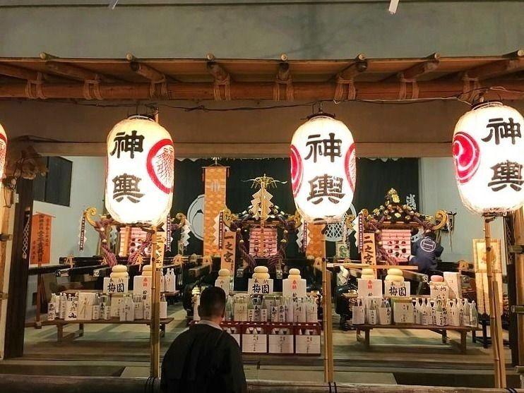【2019年】三社祭が始まっています【浅草神社】