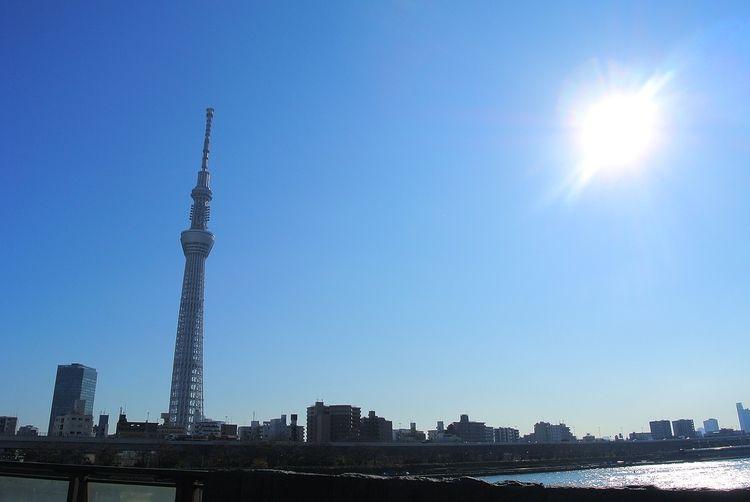 【5月26日】水上バイクのトッププロが隅田川に集結【隅田川水面の祭典】