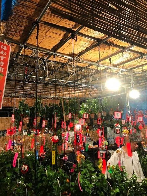 【7月9日・10日】四万六千日・ほおずき市【浅草寺】