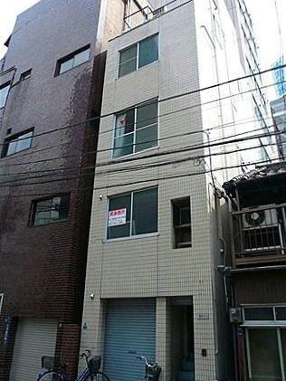 3丁目にある、横島ビルの成約情報です。