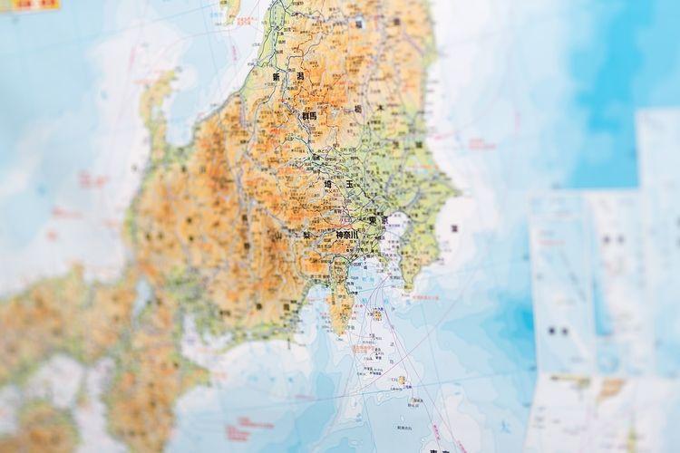 アートライフで、台東区の令和元年分路線価動向を紹介します。