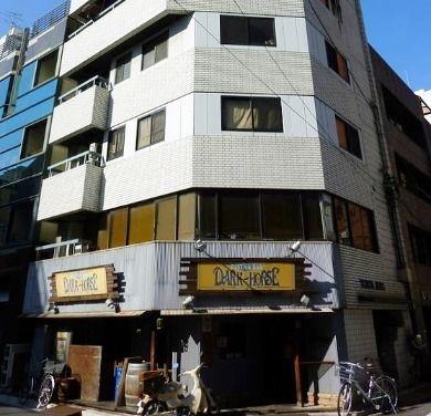 アートライフで、台東区浅草橋3丁目にあるパスタ屋さん「ダークホース」を紹介します。