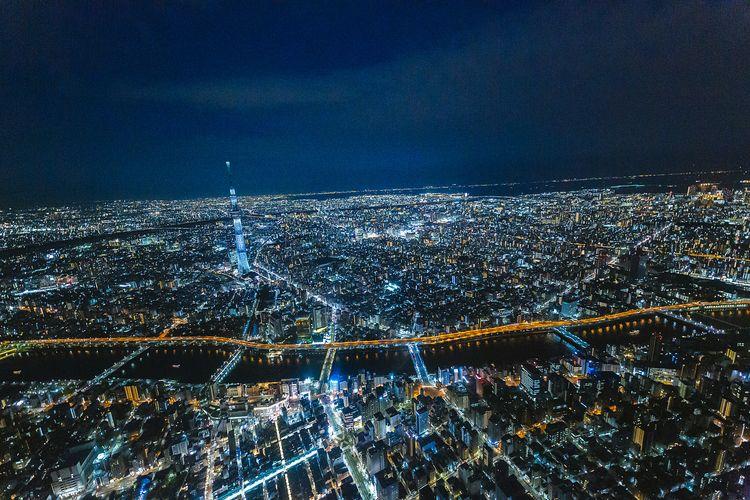 アートライフで、2019年8月11日に行われる隅田川とうろう流しを紹介します。