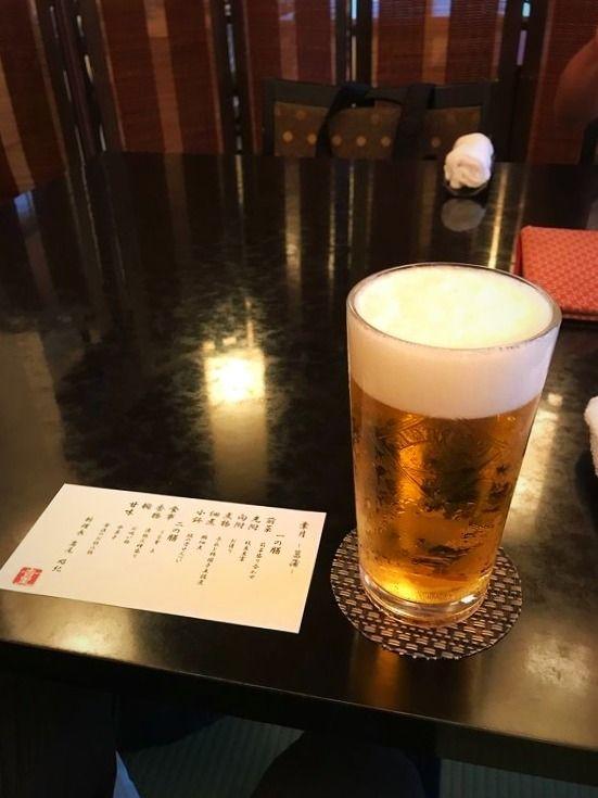 台東区谷中にある吉里のビールです。