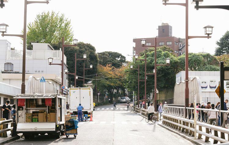 アートライフで、台東区の観光情報誌、なるほど台東さんぽを紹介します。