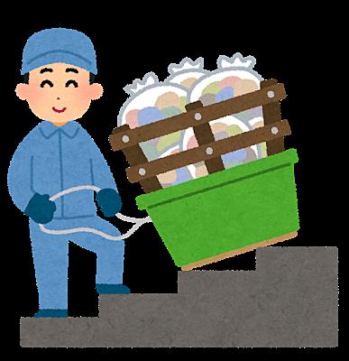 【台東区】年末年始ゴミ収集スケジュール【2019年~2020年】