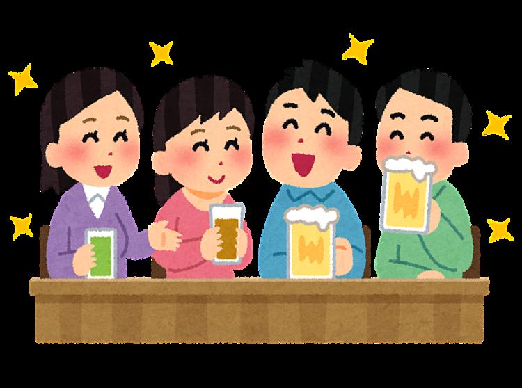 【上野公園】酒屋角打ちフェスが開催されます【2020年2月8日~11日】