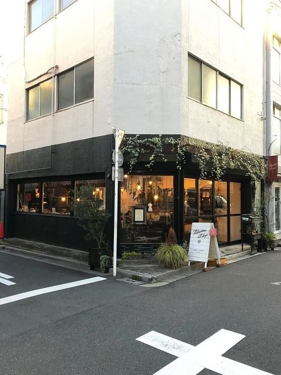 【Jewelry&LeatherAccessory】LIBERTAS TOKYO【柳橋1丁目】