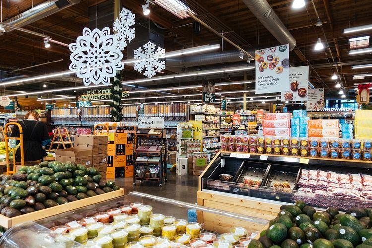 アートライフでスーパーマーケット、ライフの全店臨時店休の実施を紹介します。