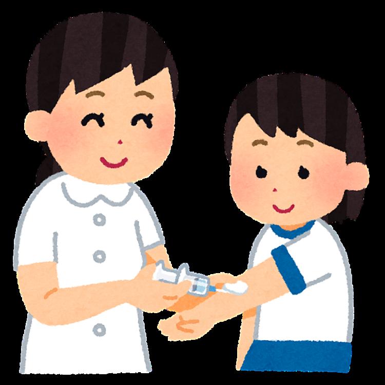 【インフルエンザ予防接種】中学生までのお子様は助成が受けられます【台東区】