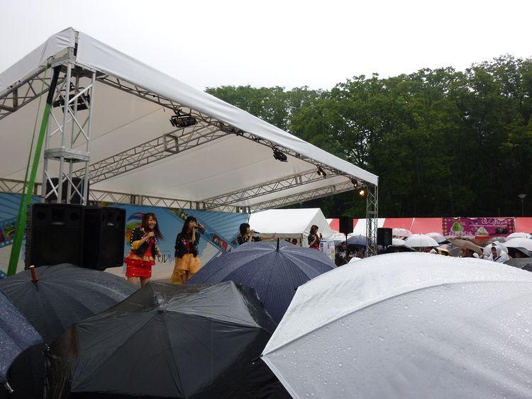 台湾フェスティバルTOKYO2018ライブステージです