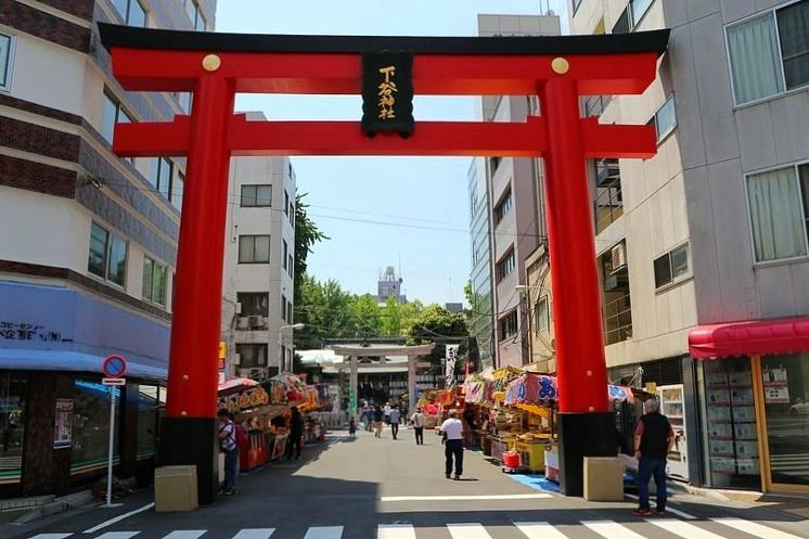 【2021年】どうなる、台東区の今年の夏祭り【下谷神社大祭】