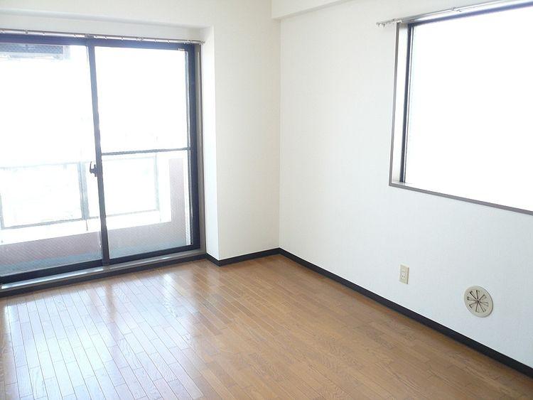 レジェンド東向島、室内の写真です。